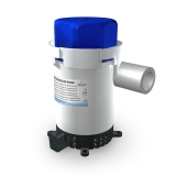 Cartridge Bilge Pump 1100GPH (75L/min), 12V