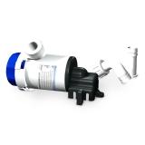 Pilsipump 750GPH (50L/min) madal profiil, 12V