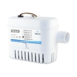Automatic Bilge Pump 1100GPH (75L/min), 12V
