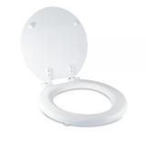 Prill-laud, Compact laeva WC