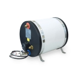 Stainless Steel Water Heater 30L, 230V, 50Hz