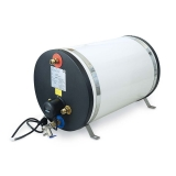 Stainless Steel Water Heater 45L, 230V, 50Hz