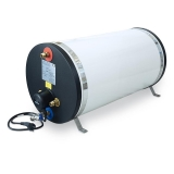 Stainless Steel Water Heater 60L, 230V, 50Hz