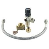 Premium Water Heater Mixer Kit