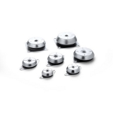 BSB 60 M12 Anti Vibration Mounts, 70 - 245kg
