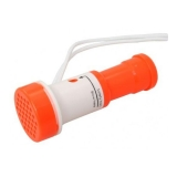 Easterner Horn Safety Blaster, 120dB, 125mm