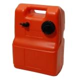 Kütusepaak 12 liitrit, tasemenäidikuga, CE