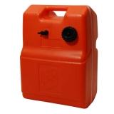 Plastic Fuel Tank 29ltr, CE, ADR