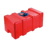 Large Capacity Fuel Tank India 55ltr, CE