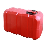 Large Capacity Fuel Tank Julliet 62ltr, CE