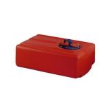 Kütusepaak Foxtrot, 48 liitrit, CE