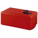 Kütusepaak Foxtrot, 63 liitrit, CE