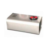 Stainless Steel Fuel Tank 63ltr, CE