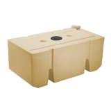 Large Capacity Fuel Tank 415ltr, CE