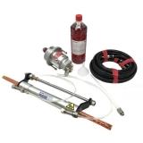 Hydraulic Steering kit Max 75