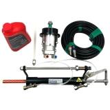 Hydraulic Steering kit Max 115