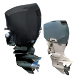 Vented Covers for Evinrude Outboards, 3.5-300hp
