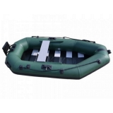 Inflatable Boat Pacific Marine F-270TS
