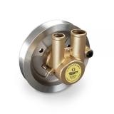 Engine Cooling Pump, Volvo-Penta 4.3, 5.0GL, 4.3, 5.0, 5.7GXi, 5.7Gi, V6-200, V6-225, V8-225, V8-270, V8-300, V8-350
