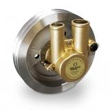 Engine Cooling Pump, Volvo-Penta 4.3GL, 5.0GL, 5.0GL-F, 5.0GL-FF