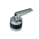 Chrome-Plated Expansion Plug, Adjusted Tension, Ø34mm