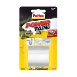 Pattex Power Tape, 5m, White