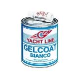 Gelcoat, White, 1kg