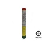 Сигнальная ракета Орион, красный, парашют, SOLAS 74/78