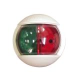 """Бортовый огонь """"Power 7"""" красный/зеленый, 112.5°/112.5°, вертикальная установка"""