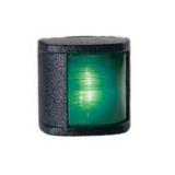 "Side Light ""Classic 20"" green, 112.5°, vertical mount"