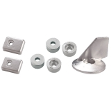 Anodes Kit for Suzuki (7tk), 40-50hp
