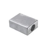 Cube Anode Evinrude/Johnson, (V4-V6) 60-280hp