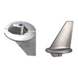 Stabilisaatoranood Mercury, 80-140hp