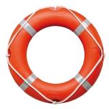 Lifebuoy Ponza, Ø74 x 44cm, 2.8kg, SOLAS