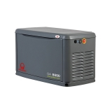 Gaasigeneraator GA8000 elamutele, 230V, 50Hz, 7000VA