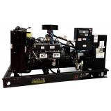 Gaasigeneraator 70kVA, 400V, 50Hz, 3faasi