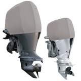 Half Covers for Honda Outboards, 2.3-250hp
