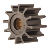 Impeller GM/Iveco/Johnson Pump/Jabsco/Perkins/Vetus/Volvo-Penta/Yanmar