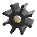 Impeller Iveco/Bukh/Caterpillar/MAN/ Mercruiser/Nanni/Perkins/Sole/Volvo-Penta/Jabsco/Sherwood
