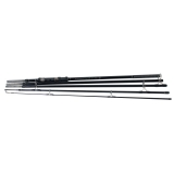 Carp Travel Rod Nitrium II, 3.70m, 3lb, 5-pcs