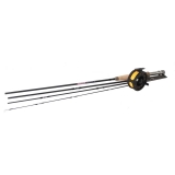 Masterline Fly Fishing Outfit 2.74m, 4-piece, #5/6