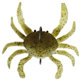 "Lant Smash Crab Junior, Ghost, 3"" (75mm), 18g"