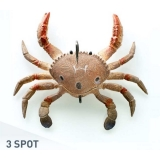 "Lant Smash Crab Junior, 3 Spot, 3"" (75mm), 18g"
