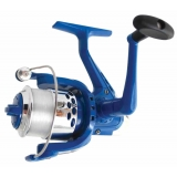Spinning Reel Comet LED 40, 0.30mm-185m, 5.5:1