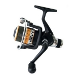 Spinningurull Captive Carp RD30, 0.23mm-150m