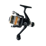 Spinning Reel Captive Carp RD40, 0.25mm-150m