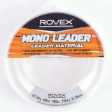 Rovex Mono monofiilid, 0.60-0.70mm (100m), värvitu