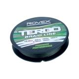 Rovex Tergo Braids 0.12 - 0.45mm, 137m, green