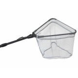 Flip Up Net 60cm, handle 0.85-1.3m