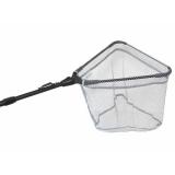 Flip Up Net 50cm, handle 0.85-1.25m